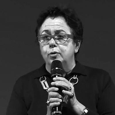 Carole Desbarats