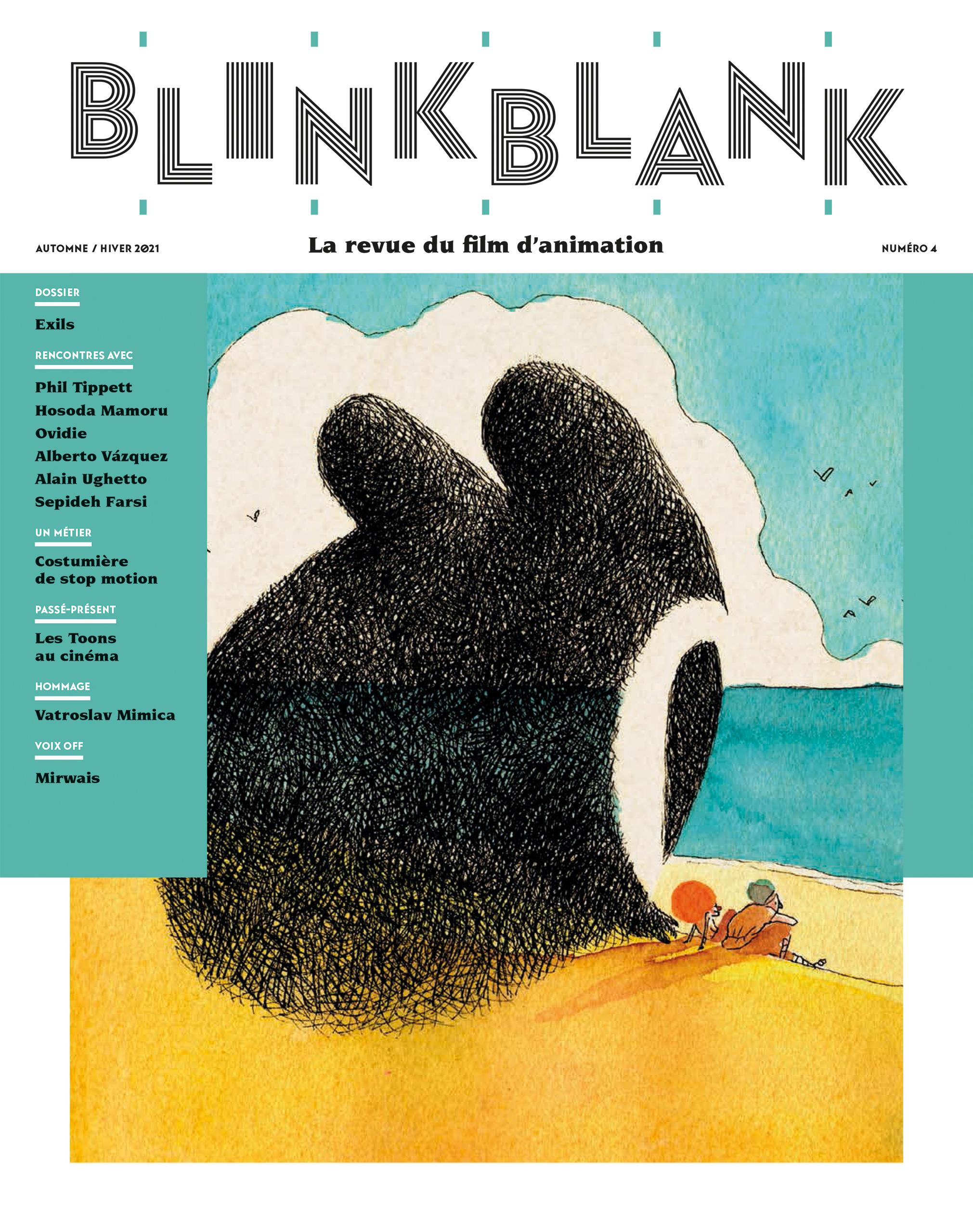 Blink Blank N4